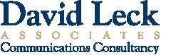 David Leck Associates Logo
